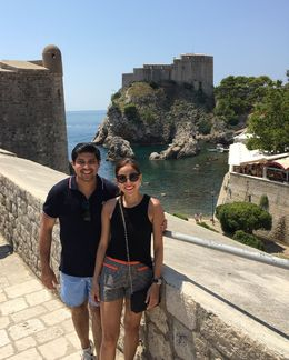 The Red Keep at King's Landing , Jose J - July 2016