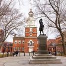 The Constitutional Walking Tour of Philadelphia, Filadelfia, PA, ESTADOS UNIDOS