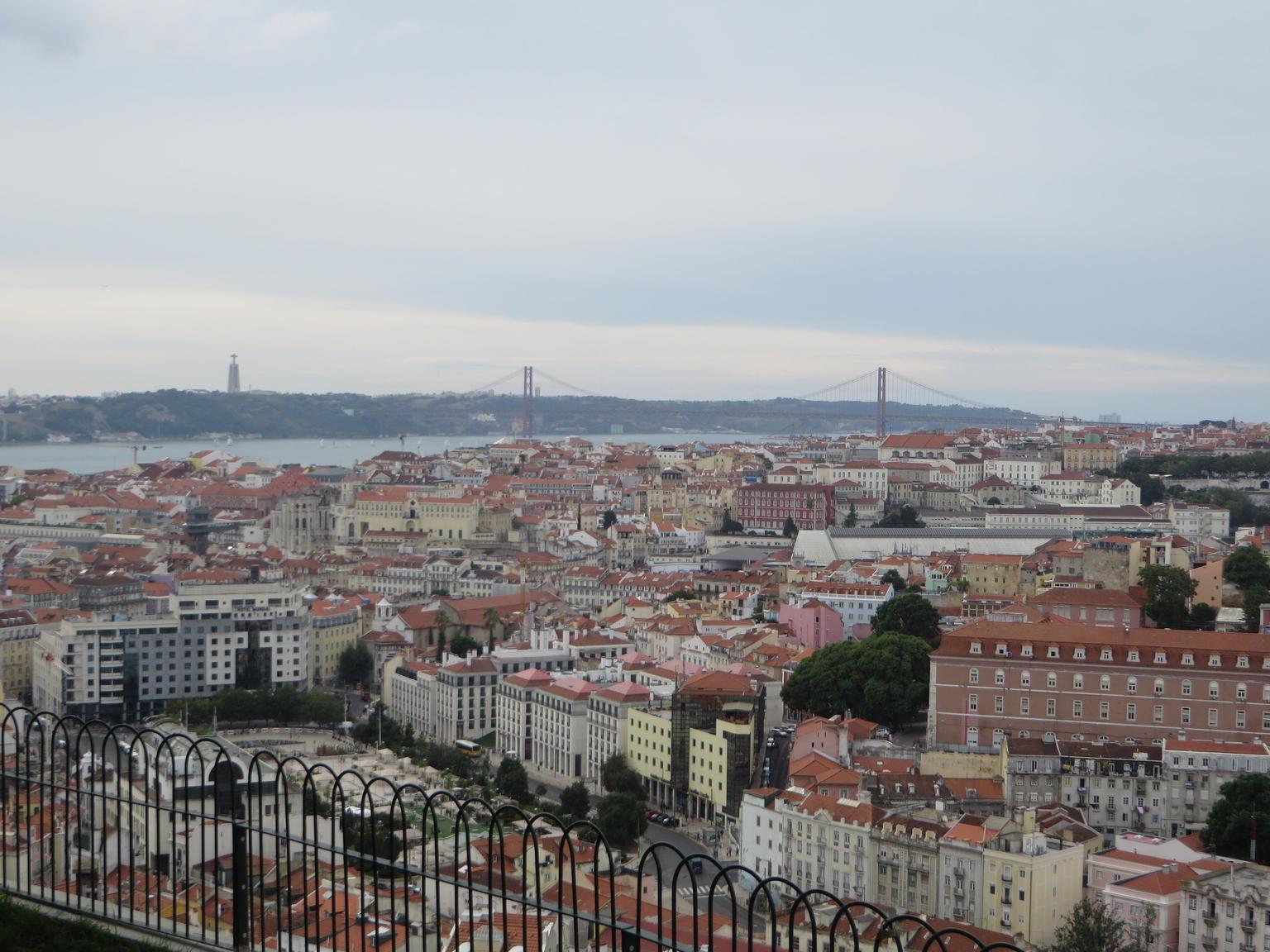 MÁS FOTOS, Recorrido privado por la ciudad: lo mas destacado de Lisboa