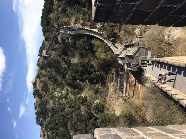 Private All-Inclusive Day Tour: Tiananmen Square, Forbidden City, Mutianyu Great Wall photo 21