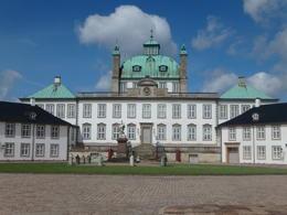 Fredensborg Palace , Noelene A - July 2017