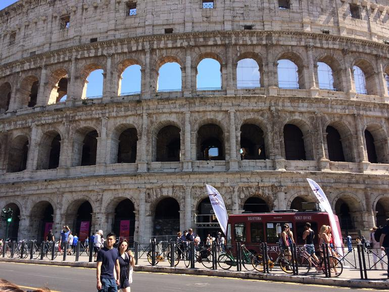 Rome Combo: Colosseum & Forum with Rome Must-See Walking Tour photo 16