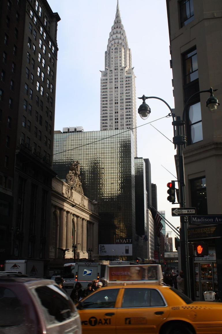 City Limits - New York City