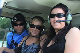 What a fun flight!, charley - July 2011