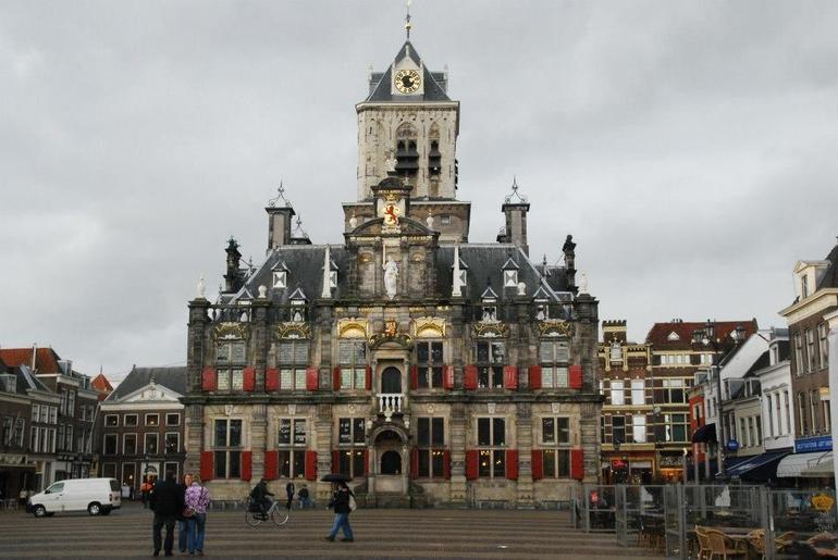 Foto Ida Hasund - Amsterdam
