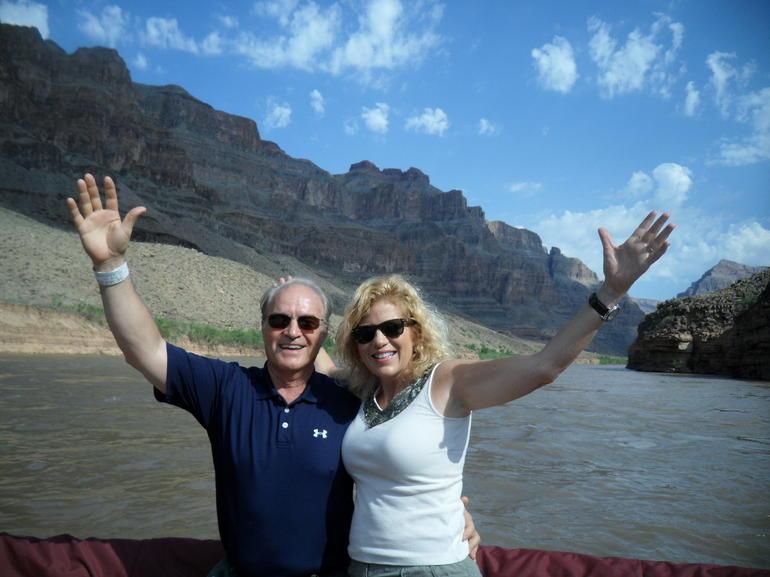 Grand Canyon July 2011 - Las Vegas
