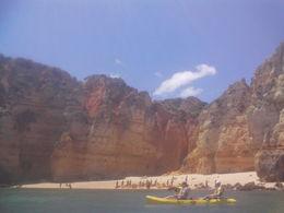ein foto der kayak tour , Elisabeth S - August 2015