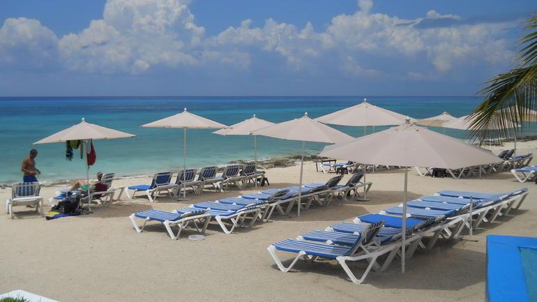Playa Uvas - Caribbean