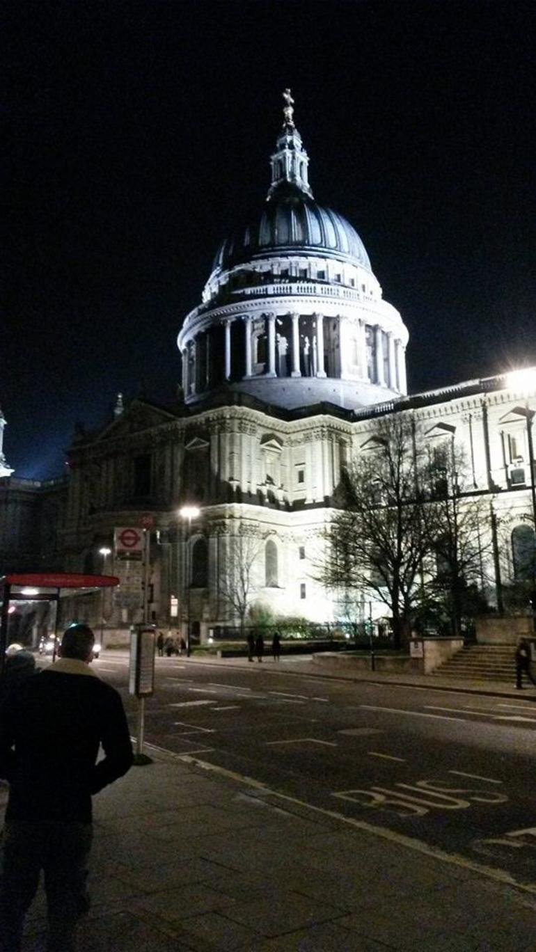 St.Paul - London