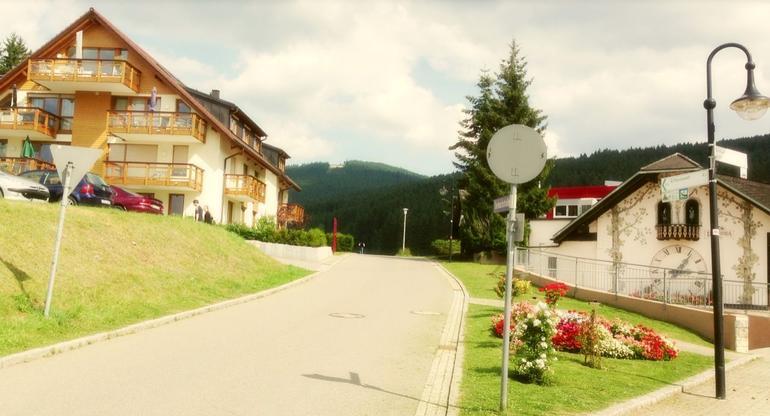 Titisee - Zurich