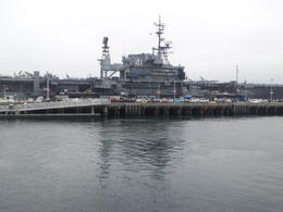 This is San Diego Navy Pies , Myo M - March 2013