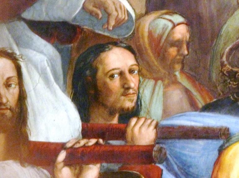 Vatican Museum - Rome