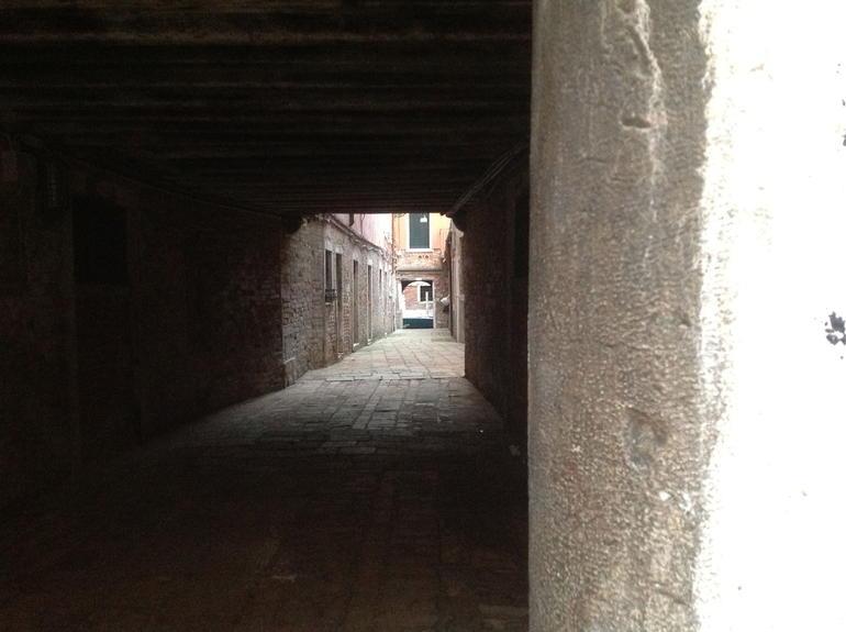 Venice Walk - Venice