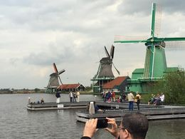 At the Windmills , michael s - June 2015