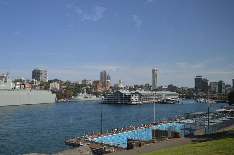 Afternoon Botany Bay and The Rocks Sydney Tour