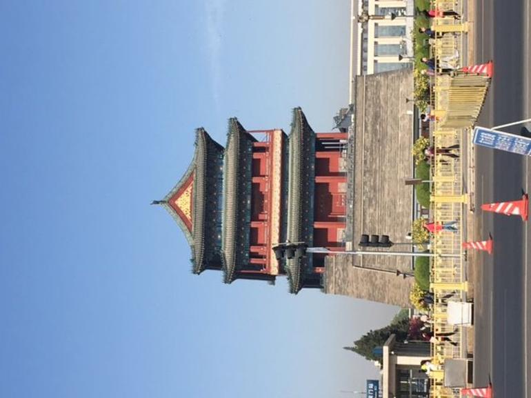 Private All-Inclusive Day Tour: Tiananmen Square, Forbidden City, Mutianyu Great Wall photo 22