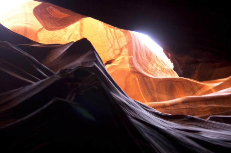 Antelope Canyon - Flagstaff