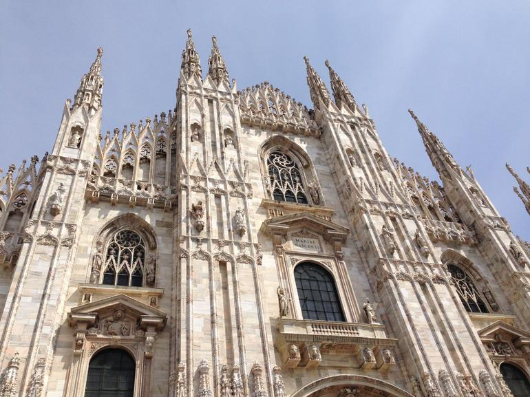Duomo di Milano - Milan