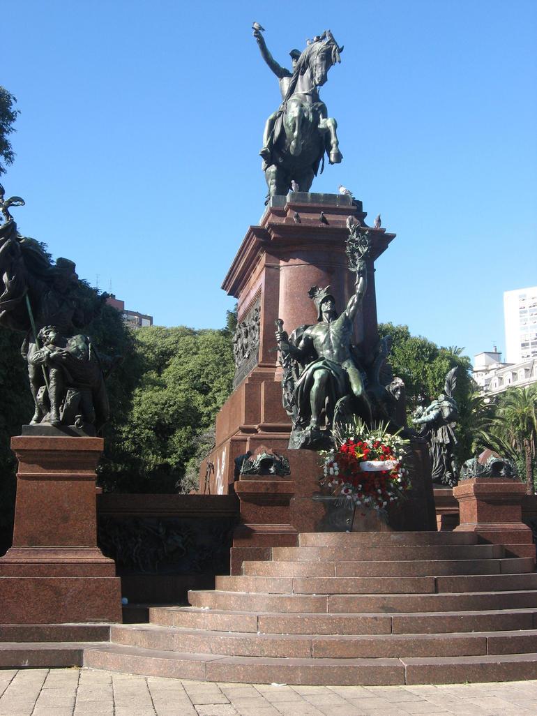 General San Martin - Buenos Aires