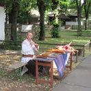 Excursão de meio dia em Bucareste, Bucareste, ROMÊNIA