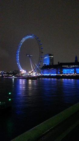London Eye , Pavol K - January 2014