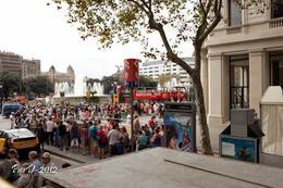 en ligne greve d'un autre compagnie , Pierre D - October 2012