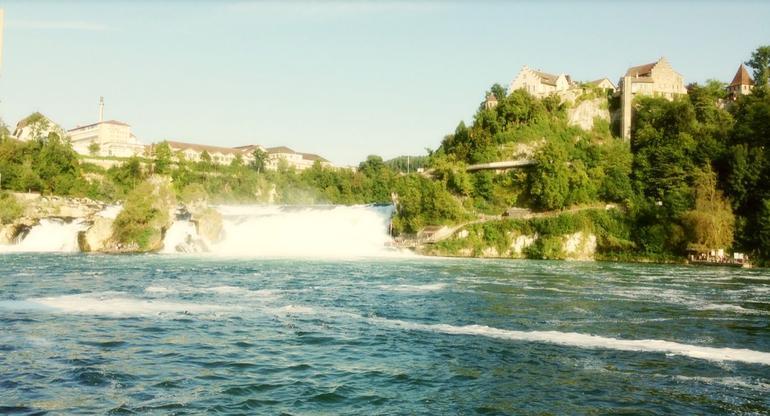 Rheinfalls - Zurich