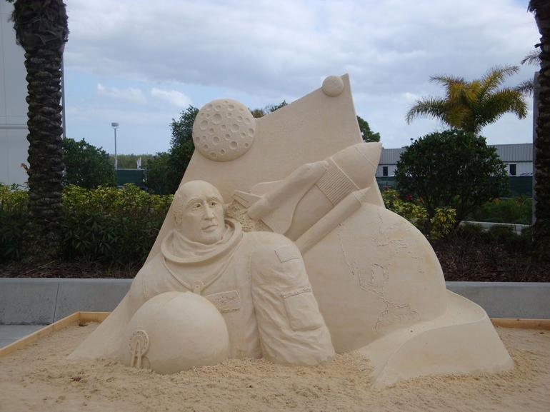 sand-castle - Orlando