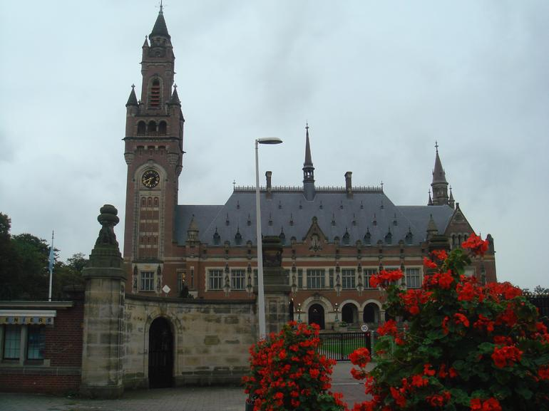 The Hague - Amsterdam
