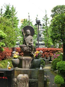 Asakusa Kannon , ginalee912 - May 2016