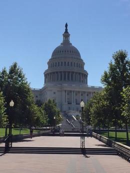 Capitol Building , Joanne N - August 2017