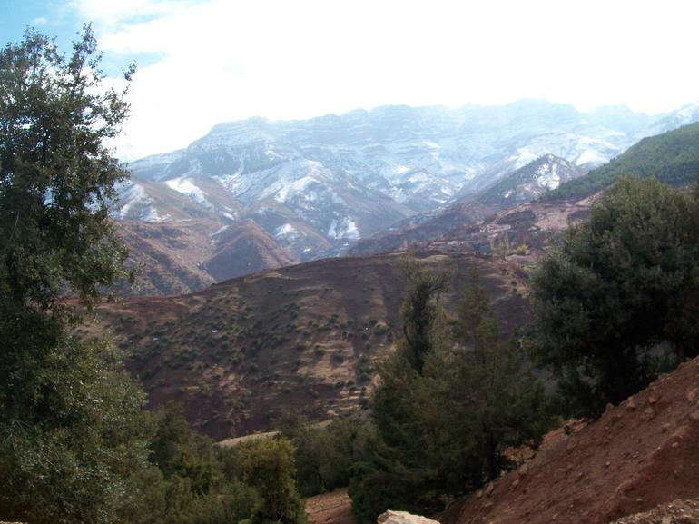 High Atlas Mountains and 5 Valleys Day Trip from Marrakech - All inclusive - photo 31