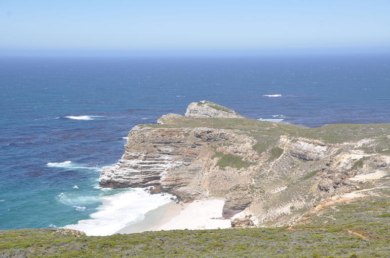 Cape of Good Hope and Penguins Small Group Sightseeing Tour from Cape Town photo 17