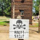 Excursión de día completo a Auschwitz-Birkenau y a la mina de sal de Wieliczka desde Cracovia, Cracovia, POLONIA