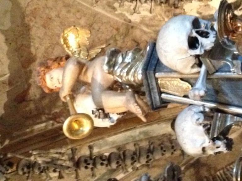bone church - Prague