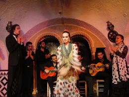 Flamenco Night - June 2012
