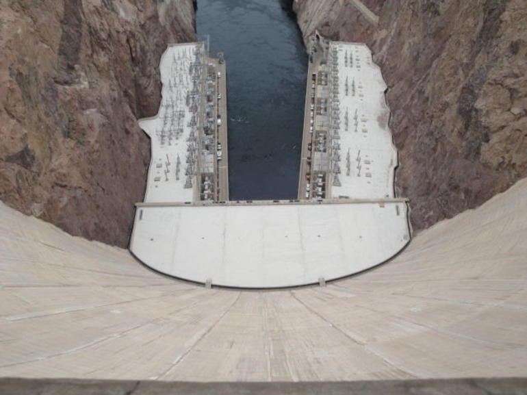 Hoover Dam.4 - Las Vegas