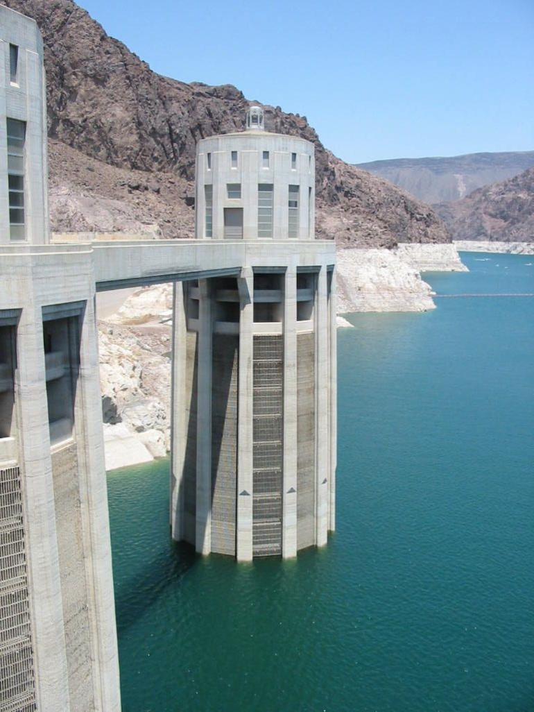 Hoover Dam Tour from Las Vegas - Las Vegas