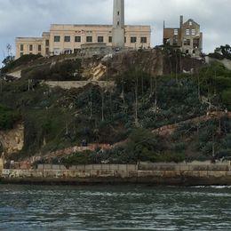Great View of Alcatraz!!, jaguilar958 - November 2015