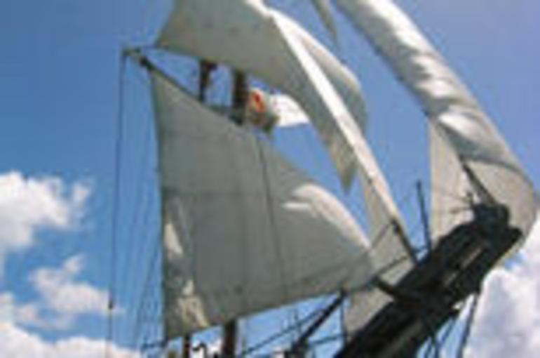 Pirates Day Cruise - Philipsburg