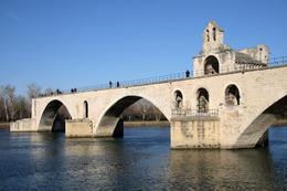 Pont d'Avignon - May 2011