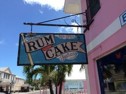 Rum Cake Factory , Kita N - September 2016