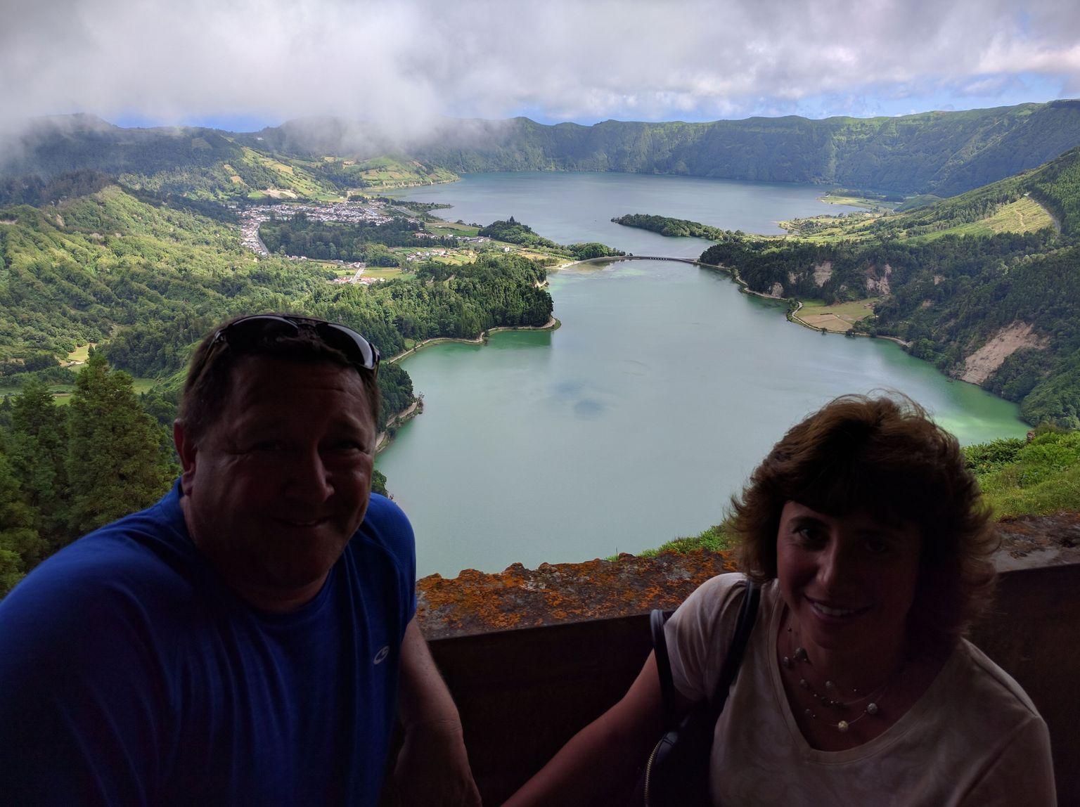 MÁS FOTOS, Recorrido de día completo por el oeste de São Miguel con las Setes Cidades y almuerzo incluido