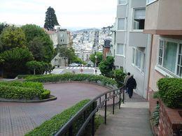 Street views of San Francisco , Angela C - May 2016