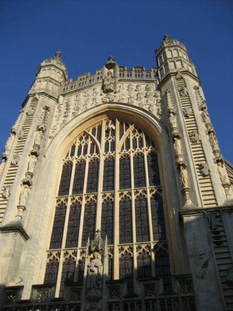 The Abbey at Bath - London