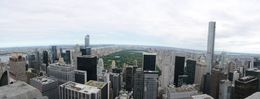 La plus belle vue de central park, à faire absolument vue extra sur le parc et sur l'Empire state. , ROBERT - November 2015