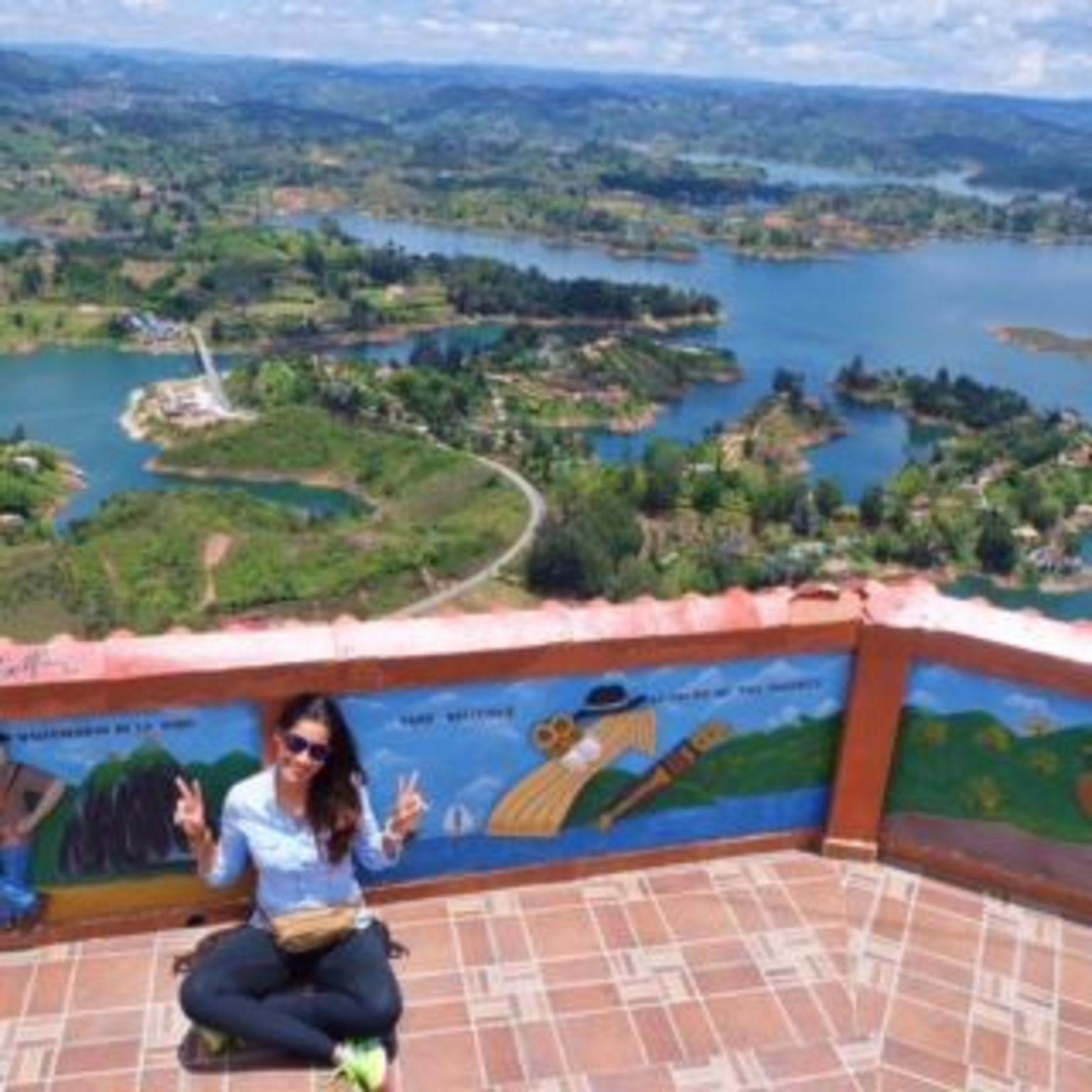 MÁS FOTOS, Excursión privada de El Peñol y Guatape desde Medellín