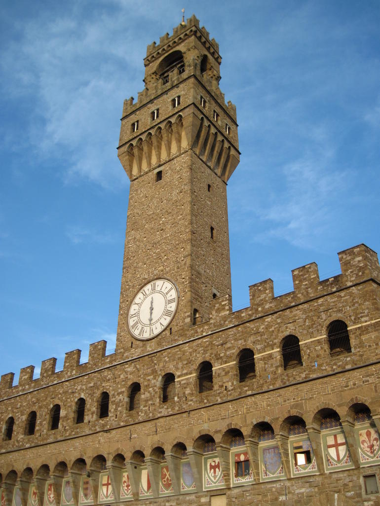 Skip the Line: Florence Accademia and Uffizi Gallery Small Group Tour photo 31