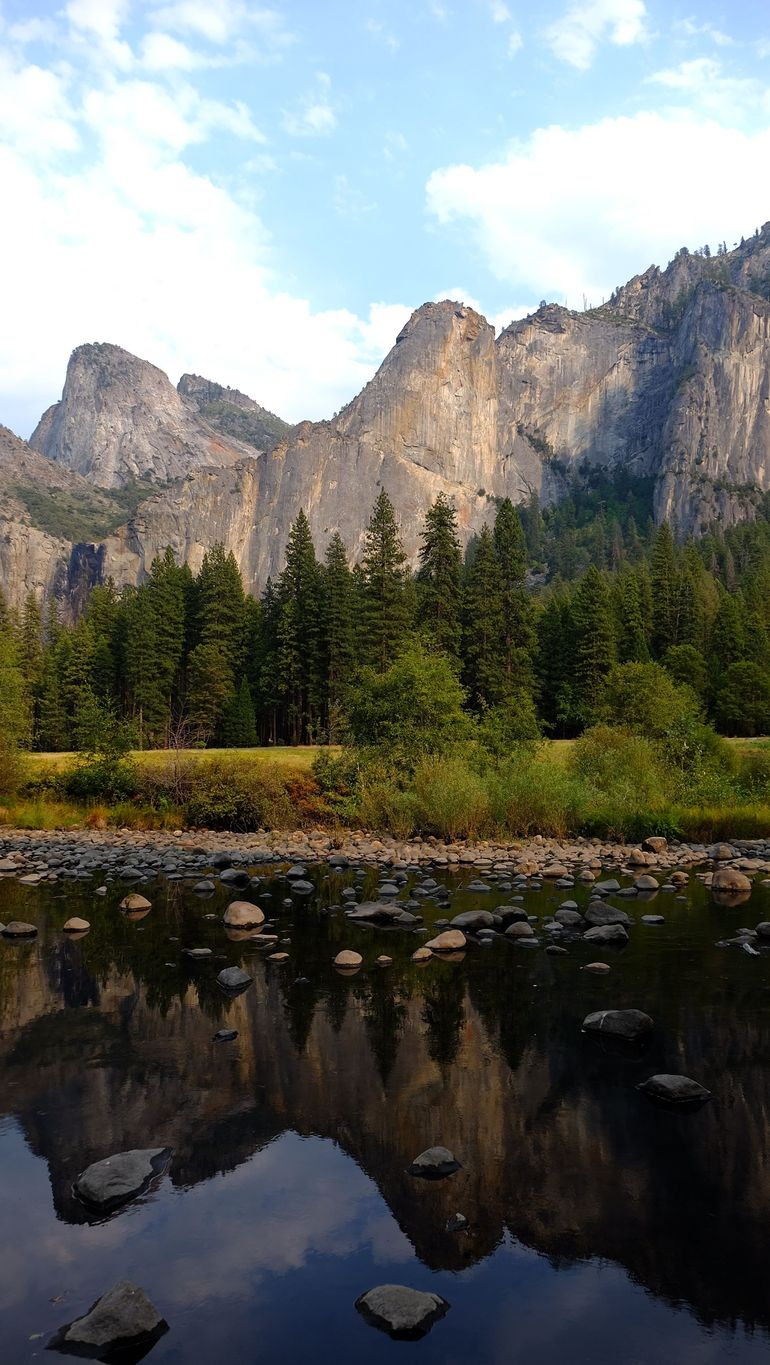 Small-Group Yosemite Day Tour from San Francisco