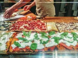 roman pizza , ido t - January 2017